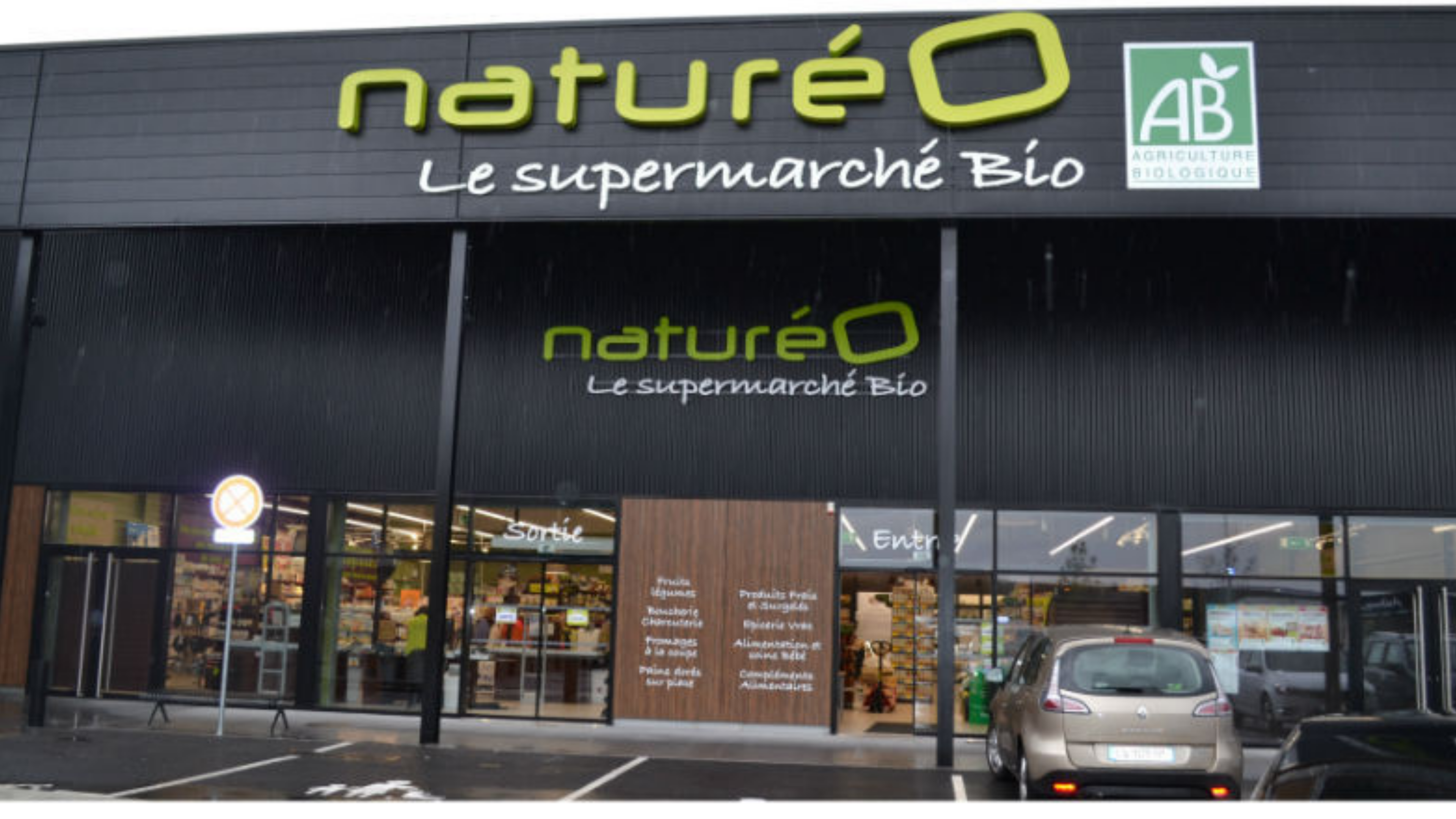 NaturéO accelerates on the click & collect sector