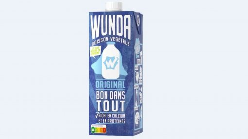 Nestlé launches Wunda, a multi-purpose vegetable drink made with peas