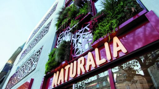 Naturalia acquires 15 shops from the SALEJ/Bio & SENS network